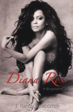 Diana Ross: An Unauthorized Biography 9780806528496