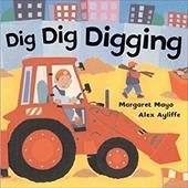 Dig Dig Digging 3289721