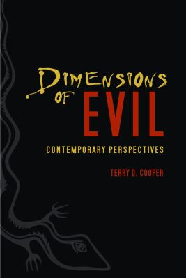 Dimensions of Evil: Contemporary Perspectives 9780800662172