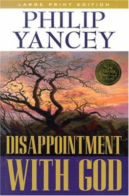Disappointment with God 9780802727541