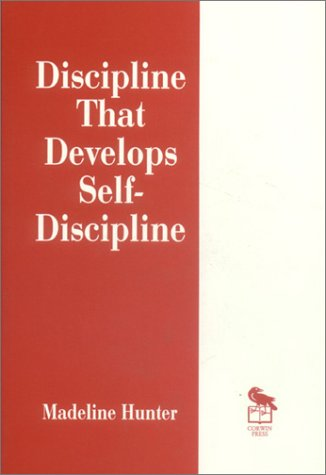 Discipline That Develops Self-Discipline 9780803963177