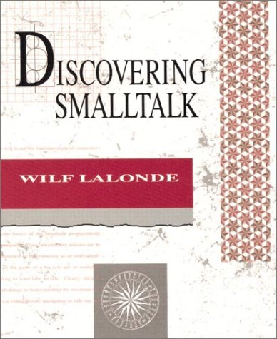Discovering SmallTalk 9780805327205