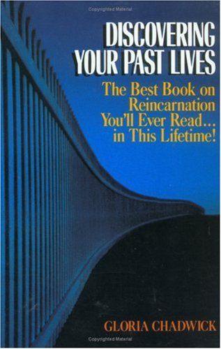 Discovering Your Past Lives 9780809245468
