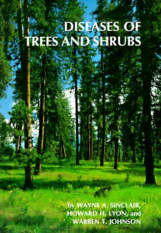 Diseases of Trees and Shrubs 9780801415173