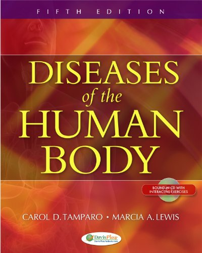Diseases of the Human Body 9780803625051