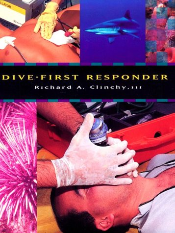 Dive First Responder 9780801675256