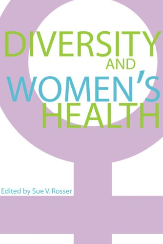 Diversity and Women's Health 9780801892806