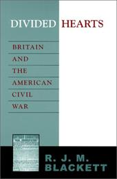 Divided Hearts: Britain and the American Civil War 3331528