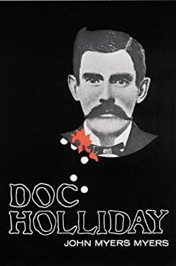 Doc Holliday 9780803257818