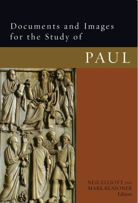 Documents and Images for the Study of Paul 9780800663759
