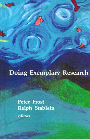 Doing Exemplary Research 9780803939097