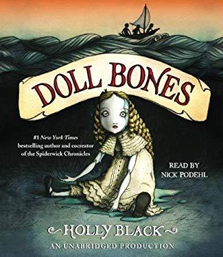 Doll Bones 9780804122900