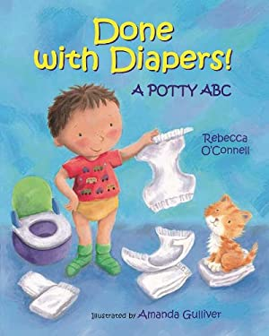 Done with Diapers!: A Potty ABC 9780807514689
