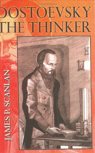 Dostoevsky the Thinker 9780801439940