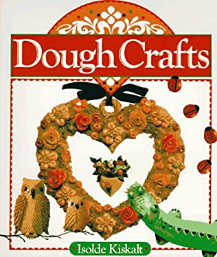 Dough Crafts 9780806958439