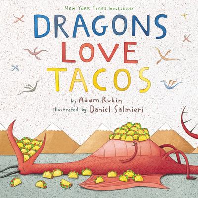 Dragons Love Tacos 9780803736801