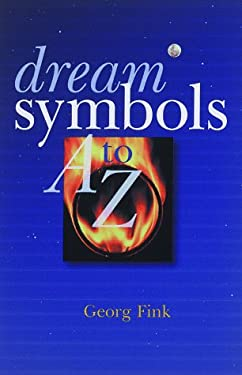 Dream Symbols A to Z 9780806942384