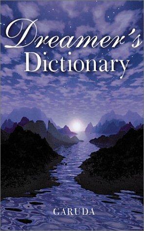 Dreamer's Dictionary 9780806954813