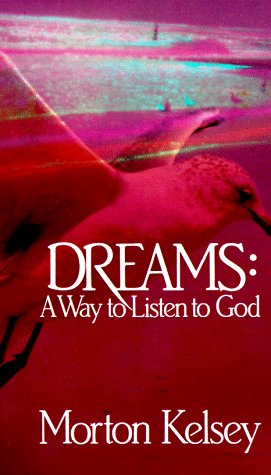 Dreams: A Way to Listen to God 9780809120468