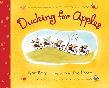 Ducking for Apples 9780805089356
