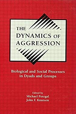 Dynamics of Aggression 9780805807295