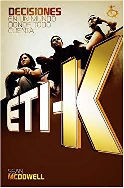 ETI-K: En un Mundo Donde Todo Cuenta 9780805444520