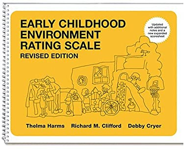 Early Childhood Environment Rating Scale 9780807745496