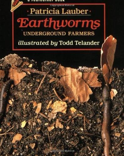 Earthworms 9780805048971