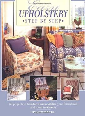 Easy Upholstery 9780801986307