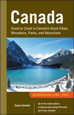 Econoguide 2002 Canada 9780809226238
