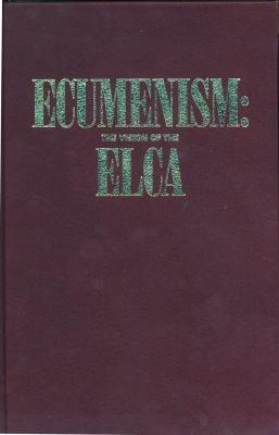 Ecumenism 9780806627106