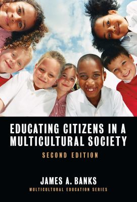 Educating Citizens in a Multicultural Society 9780807748121