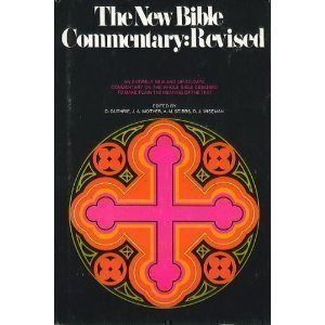 Eerdmans New Bible Commentary