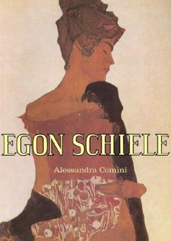 Egon Schiele 9780807608203