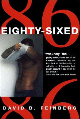 Eighty-Sixed 9780802139023