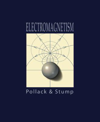 Electromagnetism 9780805385670