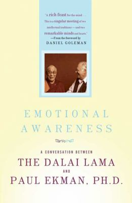 Emotional Awareness: Overcoming the Obstacles to Psychological Balance 9780805090215