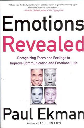 Emotions Revealed 9780805075168