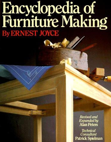 Encyclopedia of Furniture Making 9780806964416