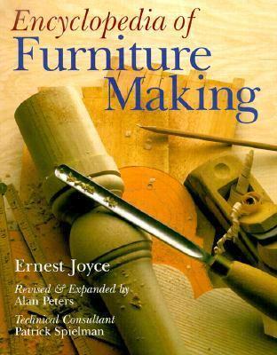 Encyclopedia of Furniture Making 9780806971421