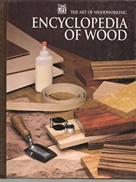 Encyclopedia of Wood 9780809499168
