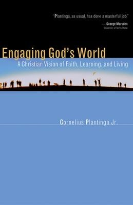 Engaging God's World: A Primer for Students 9780802839817