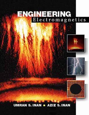 Engineering Electromagnetics 9780805344233