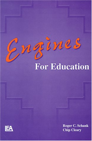 Engines for Education PR 9780805819458