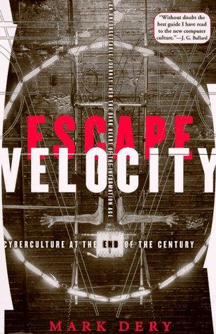 Escape Velocity 9780802135209