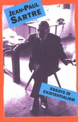 Essays in Existentialism 9780806501628