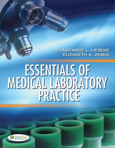 Essentials of Medical Laboratory Practice 9780803618992