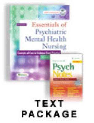 Essentials Of Psychiatric Nursing By Mary Ann Boyd 2016 Paperback