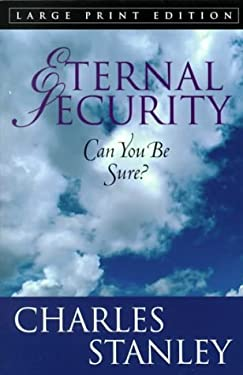 Eternal Security PB 9780802727602