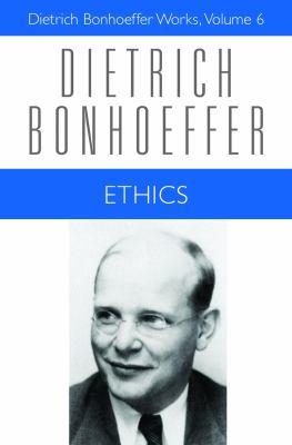 Ethics 9780800683269